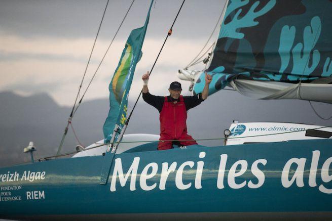 Pierre Antoine - Olmix