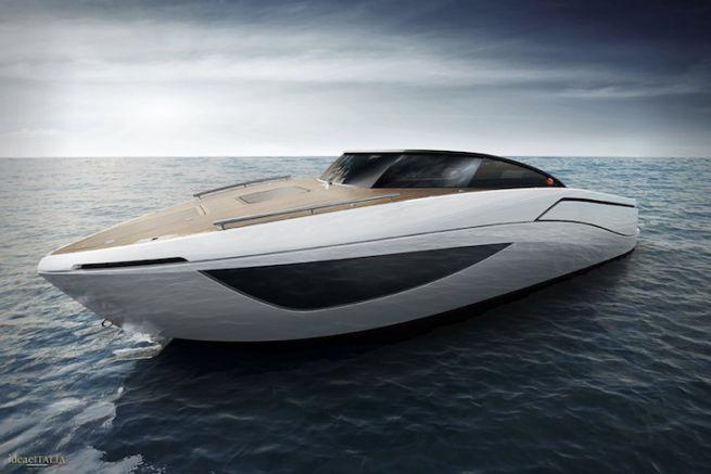 Le NY24, du nouveau chantier italien Nerea Yacht