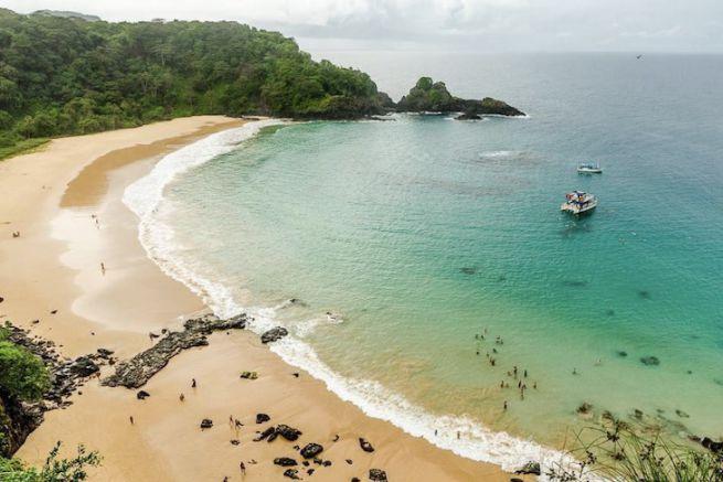 Les 10 plus belles plages du monde en 2019