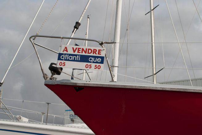 Comment bien vendre son bateau