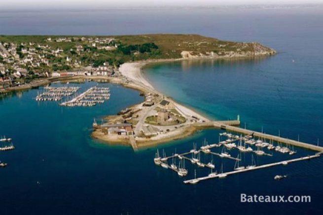 Escale le port de camaret sur mer 29 - Office du tourisme de camaret sur mer ...
