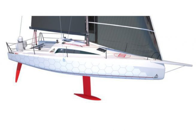 Essai du Dehler 30 One Design
