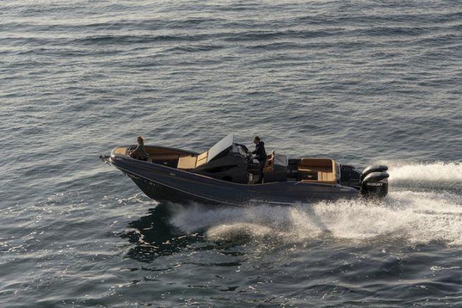 Le ZAR 95 SL