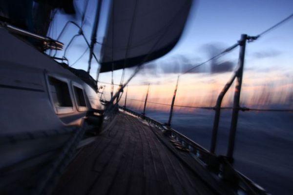 Dolink, des balises pour suivre son bateau à distance