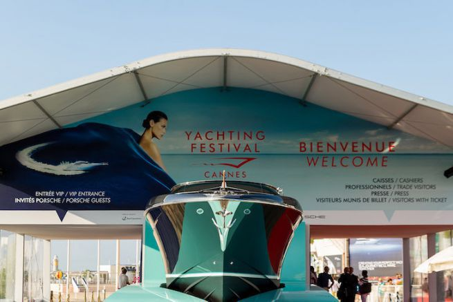 Le Yachting Festival