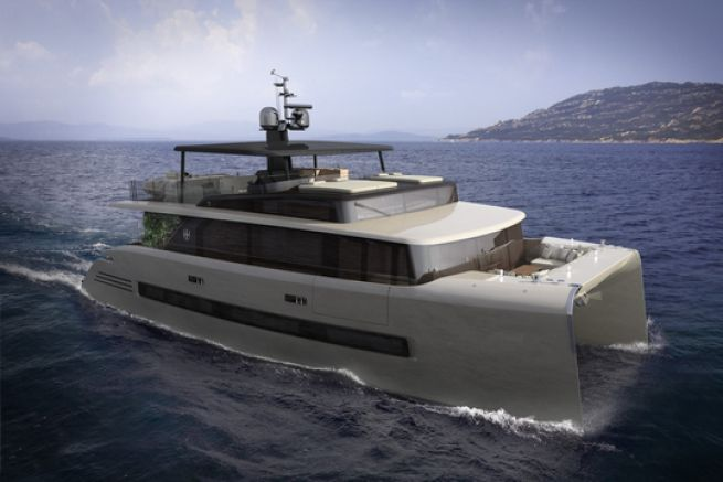 Picchio Boat