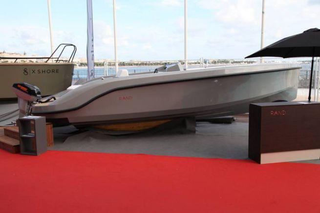 Le Play 24 de Rand Boat