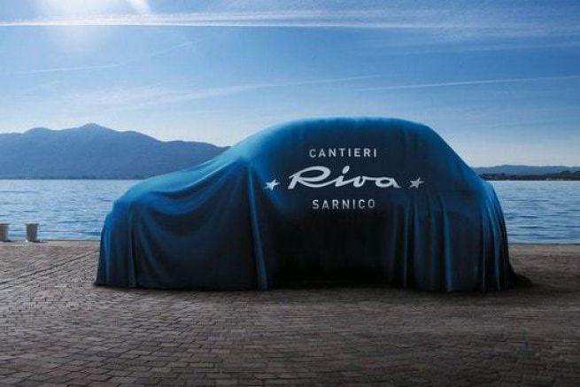 La Fiat Riva 500