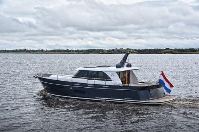 L'Evolve OC de Super Lauwersmeer