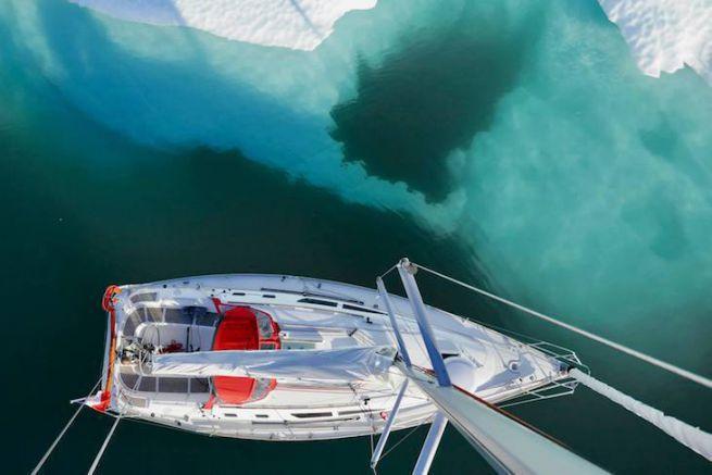 Happy Trip, le voilier des Dumard pour le Passage du Nord-Ouest