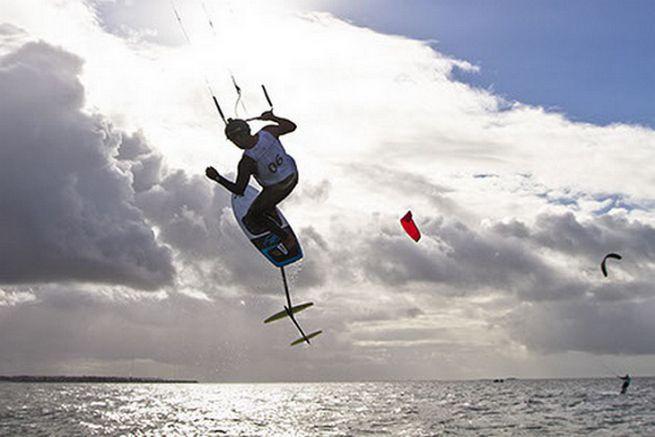 Derby Kite
