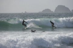 Spot de surf - Crozon La Palue (29)