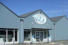 Les Comptoirs de la mer, une franchise en plein essor