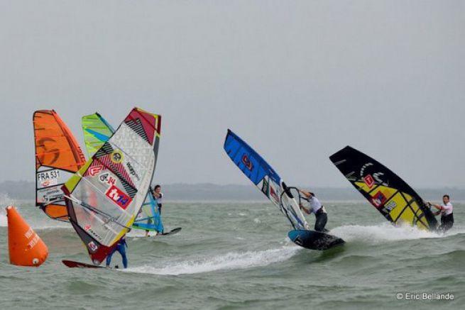 Ceremonie D Ouverture De La Coupe Du Monde De Windsurf A La Torche 29