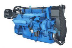 Nouveau moteur de la série N6