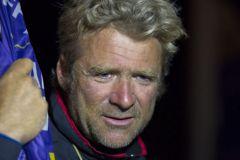 Flashback, Yann Eliès vainqueur de la 46e édition du Solitaire du Figaro