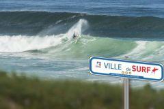 Pour choisir votre spot de surf, référez-vous au label
