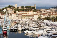 Cannes Yachting Festival de Cannes