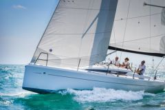 Italia Yacht 9.80