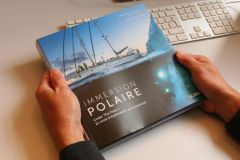Immersion polaire - Under The Pole II - 21 mois d'exploration au Groenland