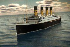 Le Titanic II