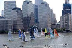 IMOCA VS OFNI : 3-0 pour les OFNI sur la Transat New York-Vendée