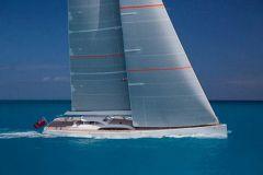 Unfurled, meilleurs sailing yacht au monde en 2016