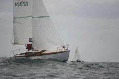 Corsaire, le parfait voilier pour débuter!