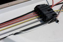 Constrictor, le bloqueur textile