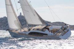 Wauquiez Pilot Saloon 58, vue sur mer imprenable !