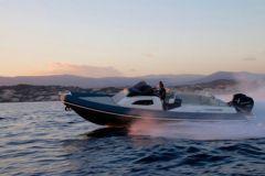 Clubman 35 de Joker Boat