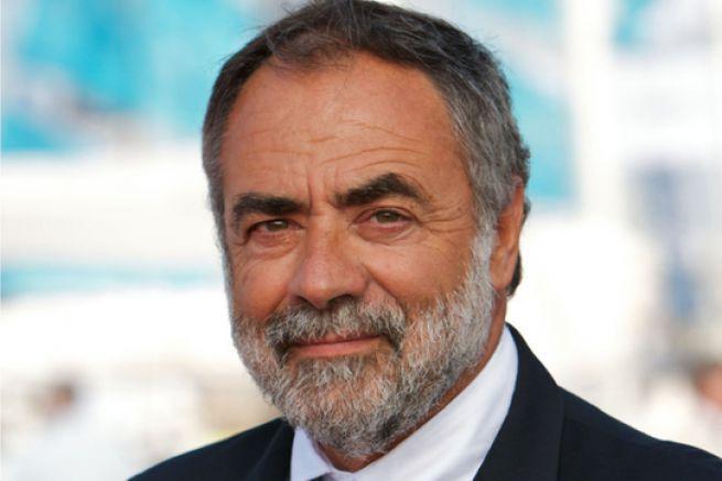 Alain Pochon, président du Grand Pavois