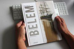 Hommage au Belem par les peintres et les écrivains de la Marine