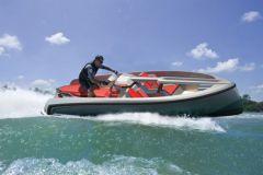 Vanqraft 16 de Vanquish Yachts