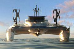 Energy Observer, le bateau du futur, écologique et autonome