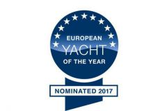 European Yacht of the Year 2017