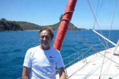 Un premier abandon officiel sur le Vendée Globe
