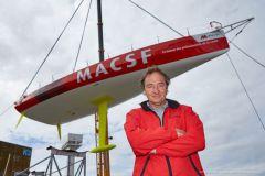 Visite virtuelle de MACSF avec Bertrand de Broc comme guide !