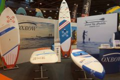 La nouvelle gamme Stand Up Paddle Oxbow