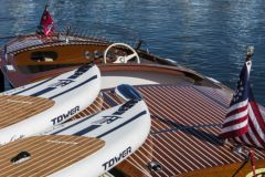 Chris Craft Edition by Tower iSup