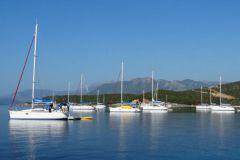 Flottille Sunsail
