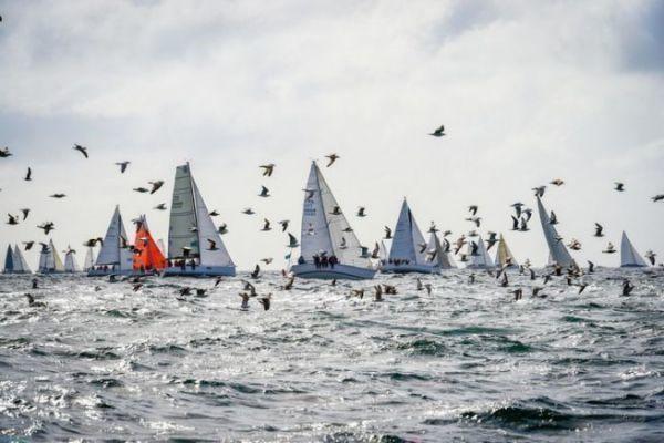 Le Calendrier 2021 Des Grandes Courses A La Voile Et Regates