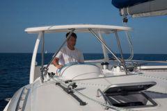 Location de voilier avec skipper