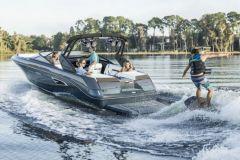SLX 230 W, nouveauté 2017 de Sea Ray
