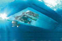 La propulsion IPS de Volvo Penta