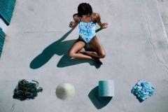 Parley Natation par Adidas