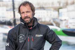 Thomas Coville fait appel à deux champions (olympique et Vendée Globe) pour The Bridge