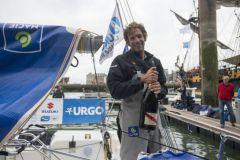 Charlie Dalin remporte la 4e étape de la Solitaire Urgo Le Figaro