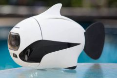 Biki, le mini drone sous-marin