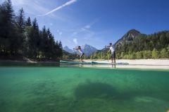 La planche de paddle autogonflable Sipaboards Air